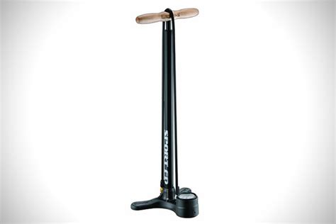 Lezyne Steel Floor Drive by Standard Inflation The 7 Best Bike Pumps Hiconsumption