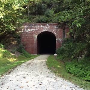 Best Trails In West Virginia