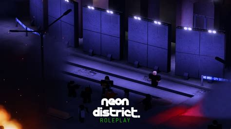 neon district character codes roblox