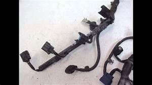 2011 Honda Civic Engine Wire Harness 32110