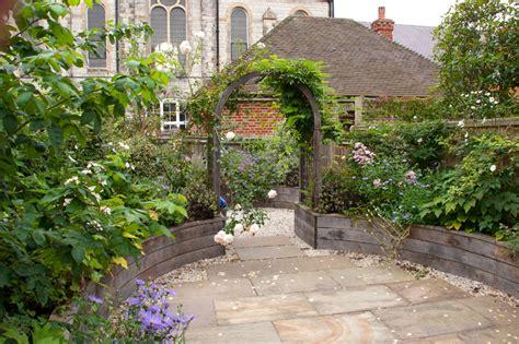 small garden design cox garden designs