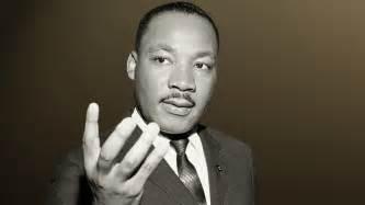 Black Lives Matter activists aim to 'reclaim' MLK as ...