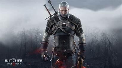 Geralt Rivia Mobile Desktop Wallpapers