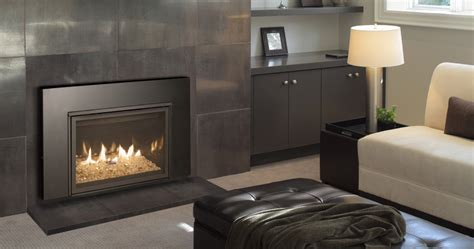 real fyre direct vent contemporary gas insert bay area