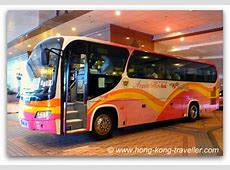 Hong Kong Airport Transfers What are my options?