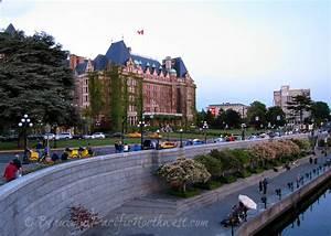 Victoria Canada: The best of Victoria BC