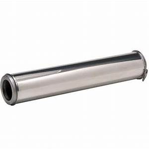Tubage Inox Double Paroi 150 : tubage double paroi ~ Premium-room.com Idées de Décoration
