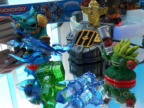 Skylanders Trap Team: The Traps Will Not Be Packaged in ...
