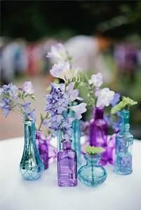 Vase En Verre Pas Cher : nos suggestions pour r aliser un vase soliflore original et pas cher ~ Teatrodelosmanantiales.com Idées de Décoration