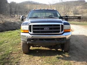 1999 Ford F 350 7  3l Diesel Ext Cab Xlt