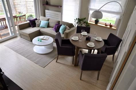 Small Spaces- Living Room Dining Combo …