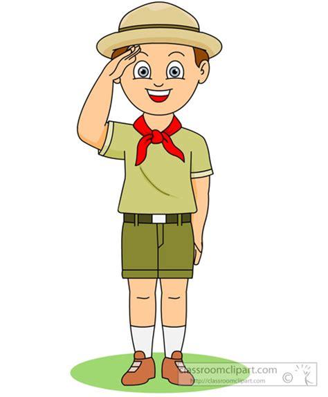 Cub Scout Clip Boy Scout Clipart