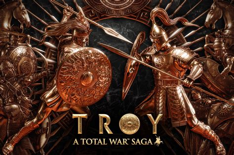 total war troy       upcoming