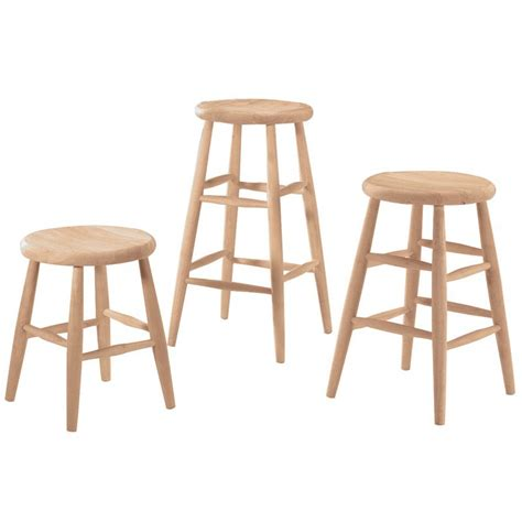 scoop seat bar stool  counter stool