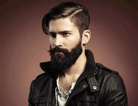 13 Styles To Suit Your Ducktail Beard From Casual To Rugged