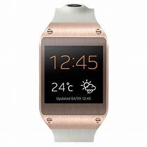 NEW Samsung Galaxy Gear Smartwatch V700 V7000 - Rose Gold ...