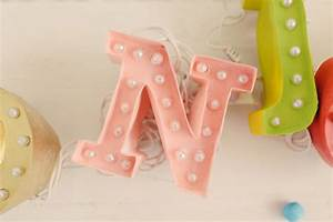 mini marquee sign with lights With mini marquee letters