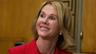 Trump nominee for UN ambassador, Kelly Knight Craft, confirmed over Democrats' objections…