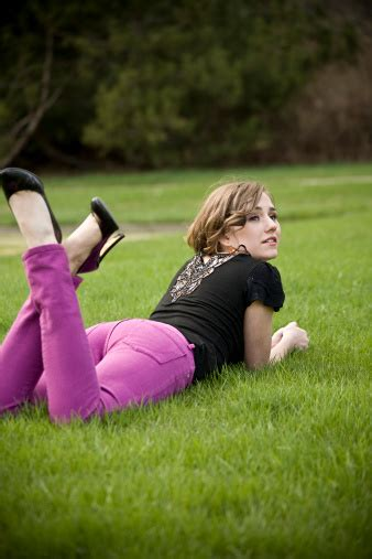 Laying Down Stock Photo - Download Image Now - iStock