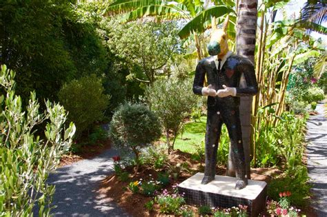 Botanischer Garten Andre Heller by Marrakesch Sehensw 252 Rdigkeiten Anima Andre Heller