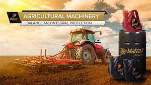 Keeping Agricultural Machinery In Optimal Condition By
