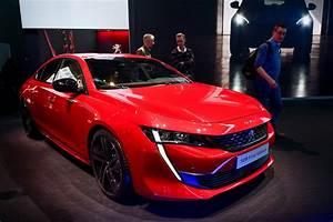 Ce Plus Peugeot : vid o la nouvelle peugeot 508 casse les codes ~ Medecine-chirurgie-esthetiques.com Avis de Voitures