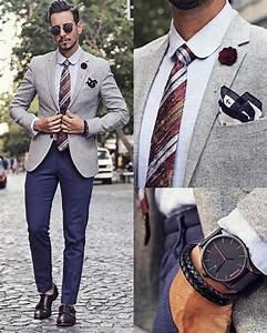 L Homme Tendance : edit cillia pour le costume d pareill de l 39 homme chic ~ Carolinahurricanesstore.com Idées de Décoration