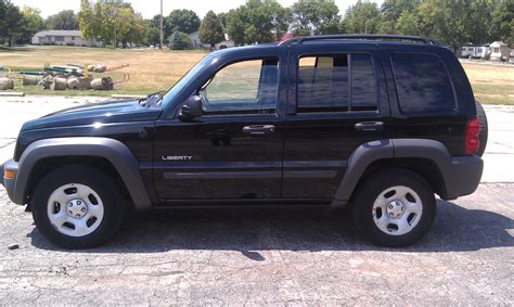 liberty jeep 2004 2004 jeep liberty pictures cargurus