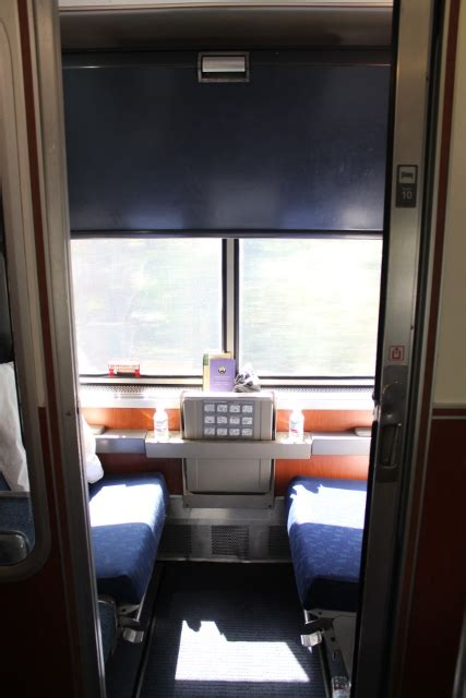 review amtrak superliner parlour car  observation car