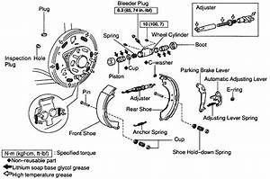 How To Change Brake Shoes On Toyota Tacoma