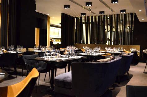 chef de cuisine bruxelles the restaurant un nouveau concept restaurant à bruxelles
