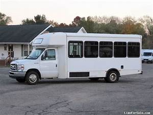 Minibus Ford : used 2010 ford e 450 mini bus shuttle tour starcraft bus ~ Gottalentnigeria.com Avis de Voitures