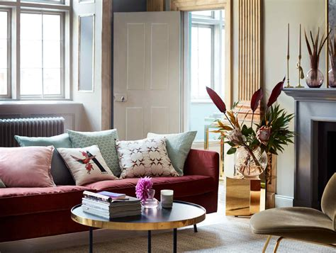 H M Home Filialen by H M Home Pufik Beautiful Interiors Magazine