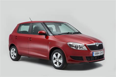 skoda fabia buying guide   mk carbuyer