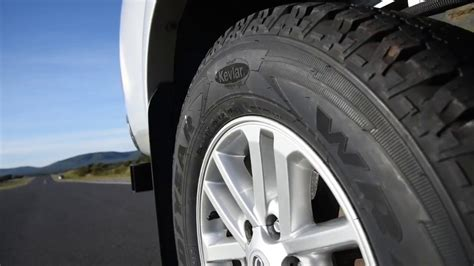 New Goodyear Wrangler All-terrain Adventure