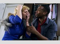 "Marlon Wayans And Jaime Pressley Star In ""A Haunted House"