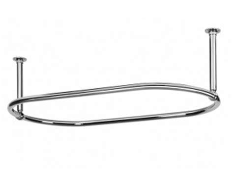 oval rails bathroom accessories