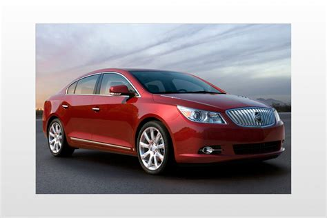 Are You Ready To Wave Goodbye To The Buick Lucerne?