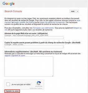 Cepourtous Mon Compte : spam report google pour signaler le spam par milliers ~ Medecine-chirurgie-esthetiques.com Avis de Voitures