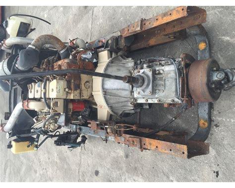 2000 Cummins 4bt Engine For Sale