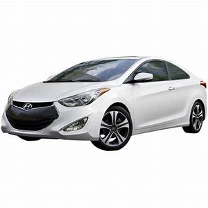 Hyundai Elantra Coupe 2013 2014 2015 Service Workshop