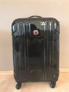 Handgepäck Trolley Test : handgep ck koffer test wenger evo lite 55 reisekoffer ~ Kayakingforconservation.com Haus und Dekorationen