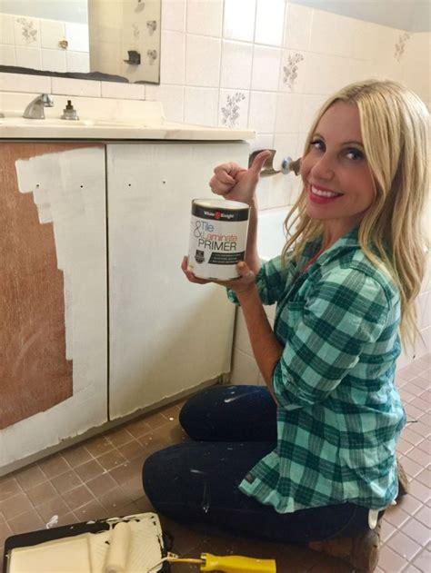 budget reno  kitchen  bathroom revamped