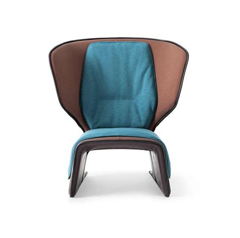 urquiola chairs 570 gender chair by patricia urquiola for cassina sohomod blog