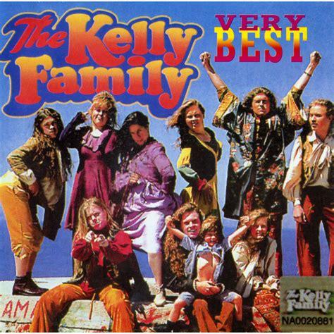 The Kelly Family Mp3 Buy, Full Tracklist