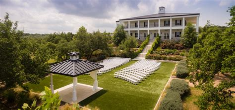 kendall plantation hill country wedding venue  boerne
