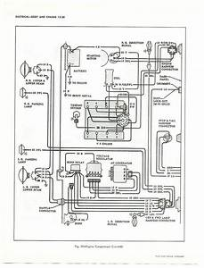 1960 Gmc Truck Wiring Diagram  Catalog  Auto Parts Catalog