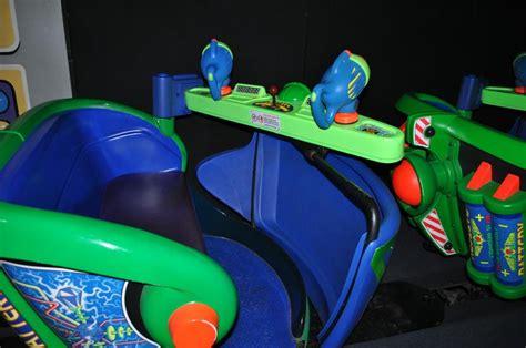 buzz lightyear s space ranger spin disney discount tickets
