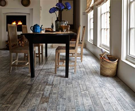 Laminate Flooring : A Modern Flooring Choice?   The Ana
