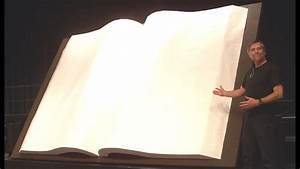 How To Make A Giant Book